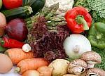 Receitas de Legumes para acompanhar carne e peixe