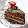 Receitas de Sobremesas de Chocolate