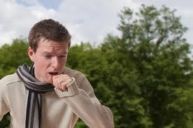 Receitas naturais para aliviar a crise de tosse