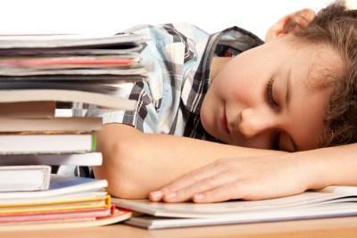 Reconheça sinais de exaustão