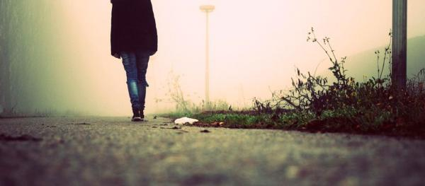 Reflexões Sobre O Caminhar Com Deus