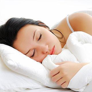 Regras para um sono revigorante