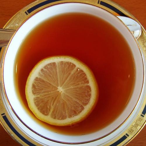 Remédios caseiros para as constipações