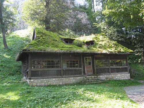 Restaure e rentabilize a casa da avó!