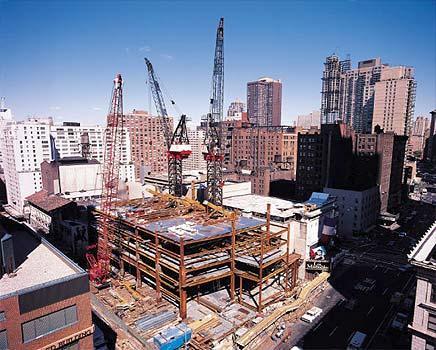 Resíduos Sólidos Provenientes De Construção Civil