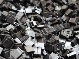 Resistores, termistores e varistores