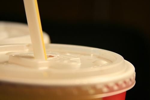 Restaurantes de fast-food