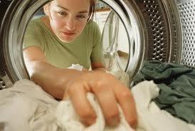 Sabe Lavar a Sua Roupa?