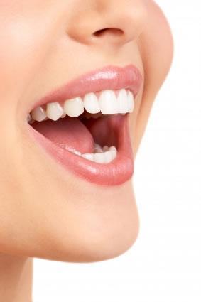 Tenha em atenção os dentes do seu filho