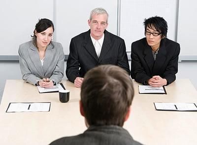 Saiba como responder a perguntas em uma entrevista de emprego - Empresa