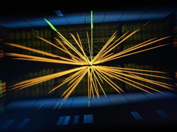 Saiba mais sobre Bóson de Higgs – A partícula de Deus
