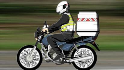 Saiba qual a origem da profissão motoboy!