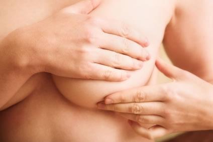 Anti-transparente contribui para o cancro da mama
