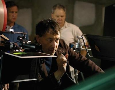 "Sam Raimi começou as filmagens de ""Oz the Great and Powerful"""