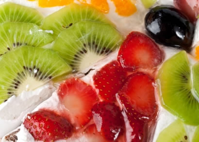 Macarronada sem colesterol - Alimentação Saudável