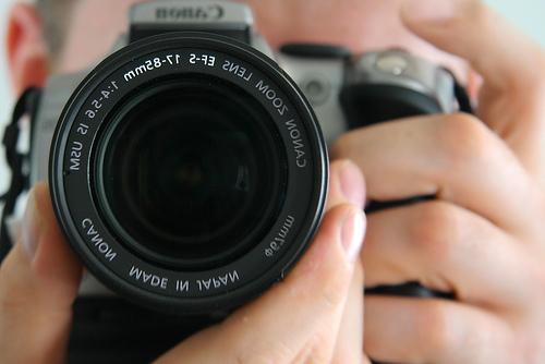 Serviços de fotografia