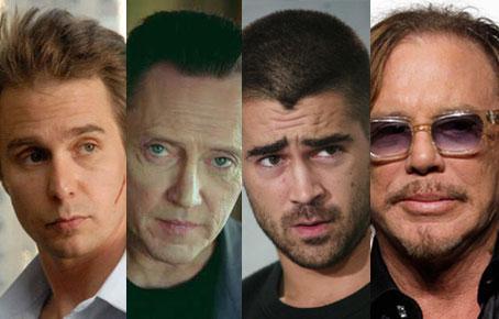 """""""Seven Psycopaths"""" na montra de Cannes"""