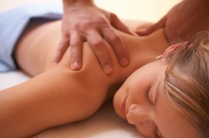 Shiatsu - uma técnica de massagem chinesa