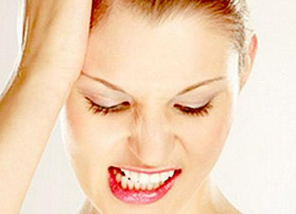 Soluções Contra Dentes Sensíveis