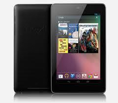 Tablet Nexus 7 – O tablet da Google