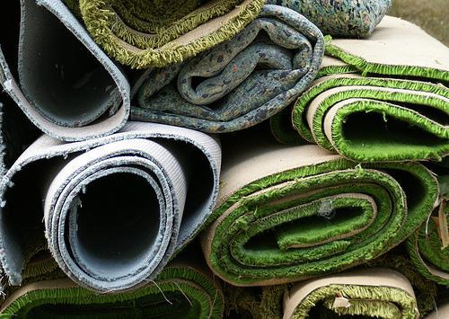 Tapetes e tapeçarias