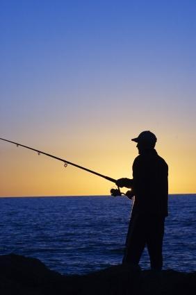 Técnicas para pescar