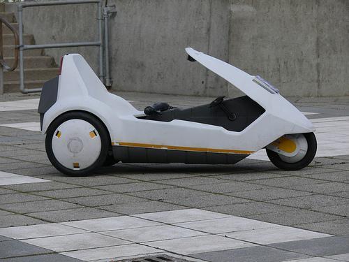 Tenha uma condução ecológica e eficiente