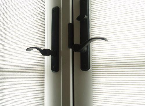 Torne as suas portas e janelas mais seguras