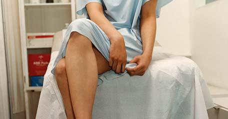Tratamento da histeria, carência de harmônios e icterícia