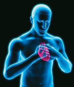 Tratamento do inchaço e do enfarte do miocárdio