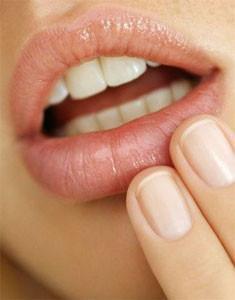 Tratamento herpes e hidropsia
