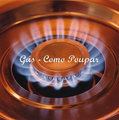 Truques Úteis Para Poupar Gás