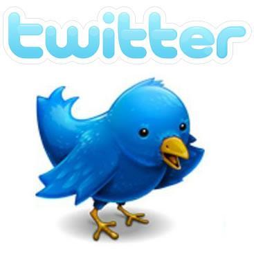 Twitter para Totós