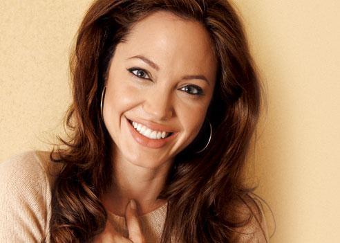 Um pouco sobre a Diva Angelina Jolie