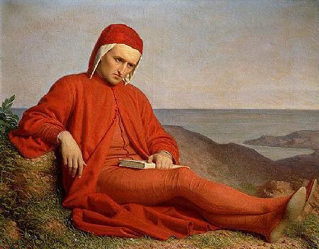 Um pouco sobre Dante Alighieri