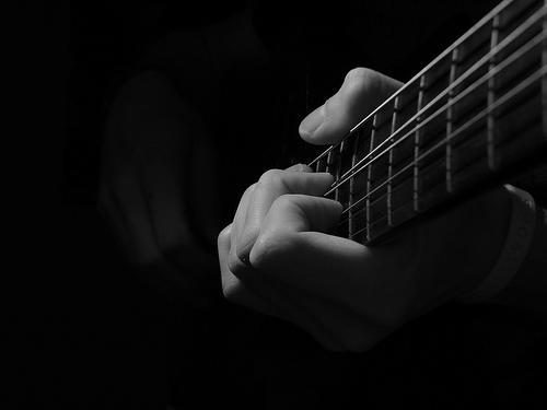 O som único da Guitarrada Eléctrica