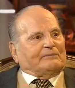 Uma manhã com o Professor José Hermano Saraiva