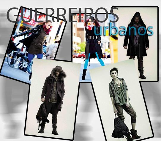 Urban Warrior - Moda Urbana