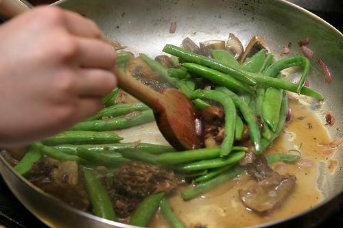 Vai cozinhar para o seu parceiro pela primeira vez! E agora o que fazer?
