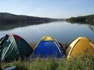 Vamos acampar?! o que é preciso levar afinal?