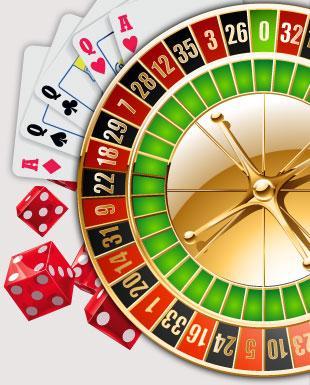 Variedades jogos de casino online