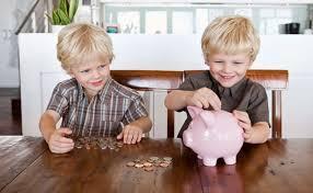 Veja Como Ensinar As Crianças A Lidar Com O Dinheiro