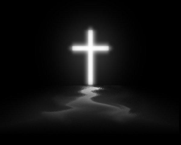 Vendo Deus Na Escuridão