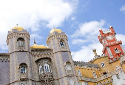 Visite um sítio mágico: a Peninha de Sintra