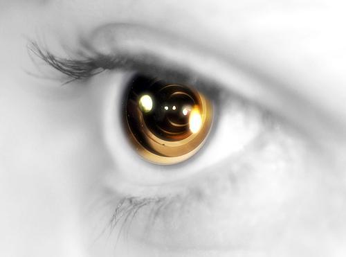 Vitamina A é essencial para a visão