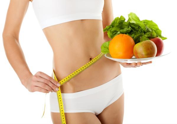 Viva melhor com uma dieta saudável