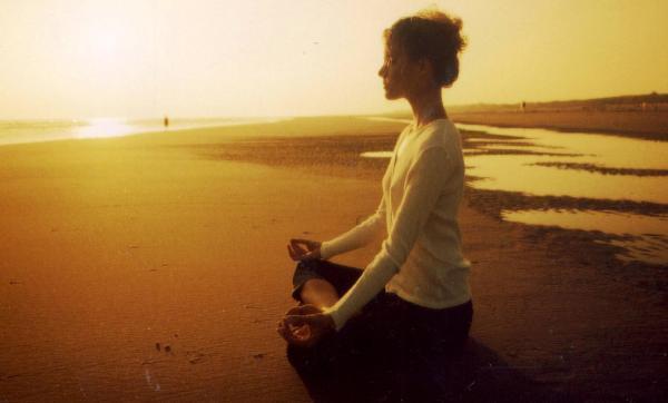 Você conhece os benefícios da meditação para a saúde?
