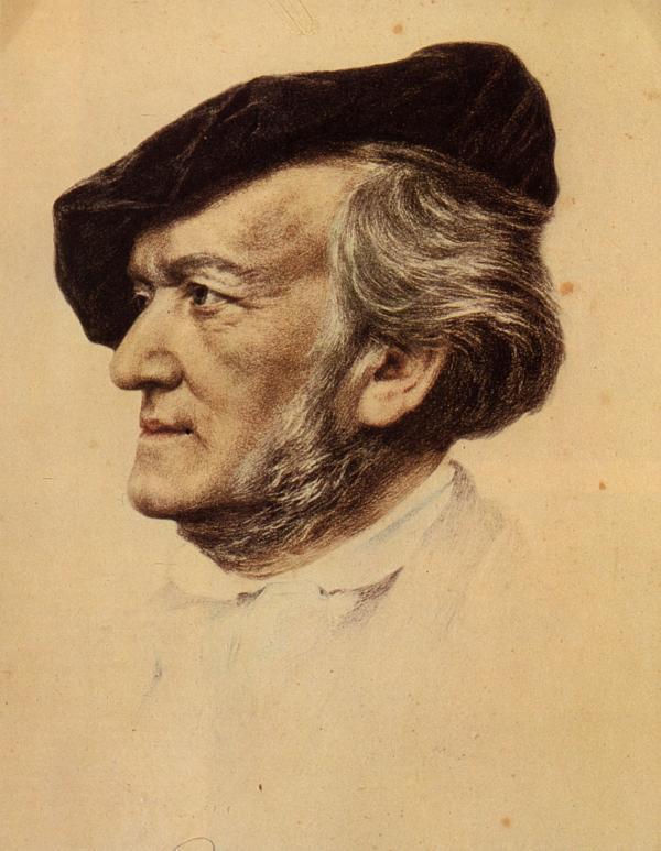 Wagner e o antissemitismo