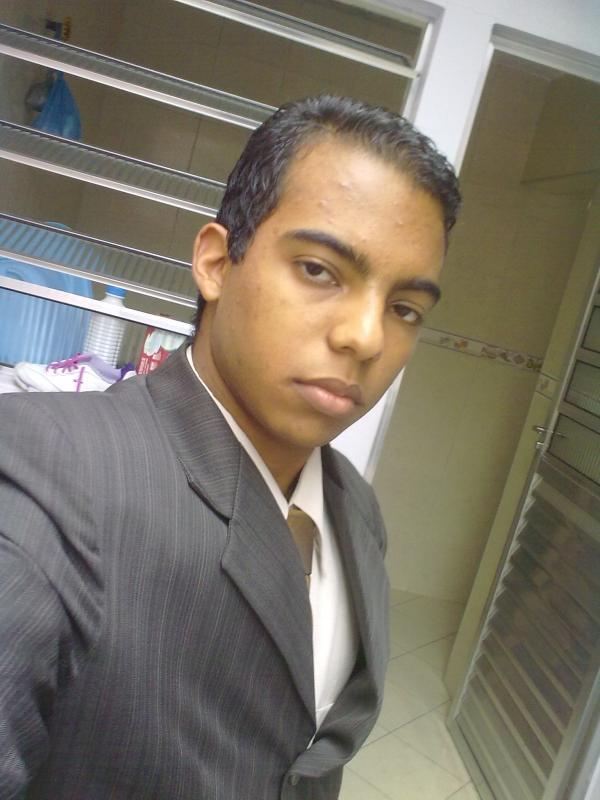 Fernando Paixão Rosa