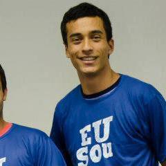 Carlos Vinicius Silva